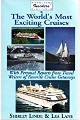 World's Most Exciting Cruises