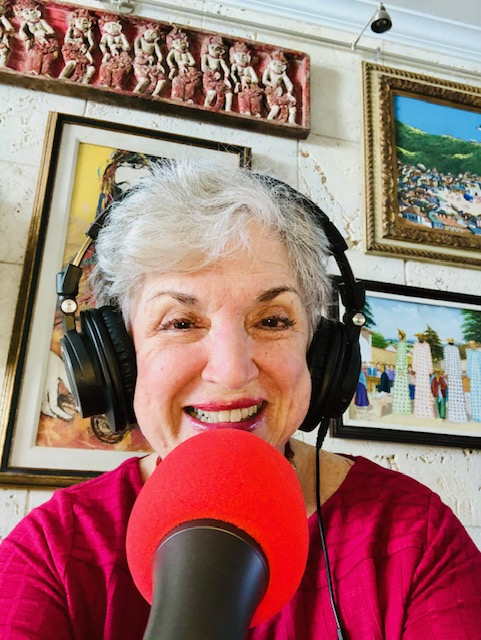 Places I Remember: Travel Talk with Lea Lane